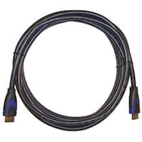 C-Wave CT-HDVC-15 Cabletronix HDMI Cable, 15 ft.