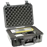 Pelican 1450-000-110 1450 Protector Case(Tm) With Pick N Pluck(Tm) Foam (Black)