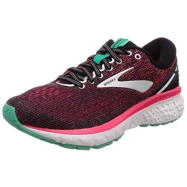 3abd66a33d9 Shop Brooks Womens Ghost 11 - Free Shipping Today - Overstock - 27145962