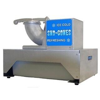 Paragon - Manufactured Fun 6133510 Port-A-Blast Sno Cone Machine