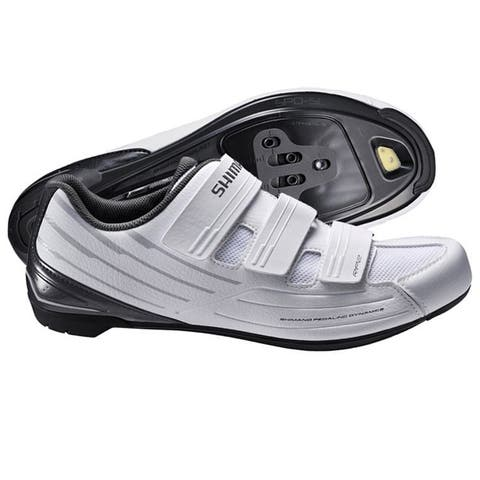 Repacked Shimano SPD SL RP2 Road Bike Bicycle Cycling Shoes White 37