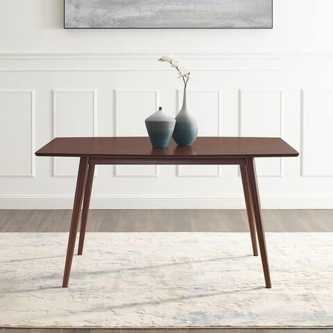 Carson Carrington Skara 60-inch Mid-Century Dining Table