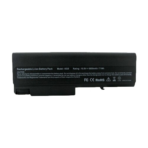 """""""Battery for HP 482961-001 / HSTNN-CB69 (Single Pack) Replacement Battery"""""""
