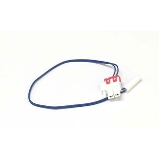 OEM Samsung Temperature Sensor For The Freezer Section Of RS2555BB, RS2555BB/XAA, RS2555SL