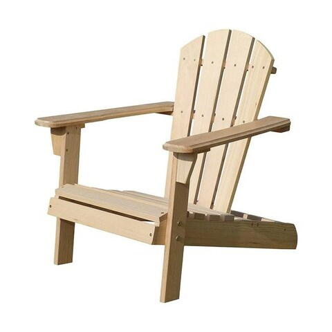 Merry Products ADC0292200000 Kids Adirondack Chair Kit