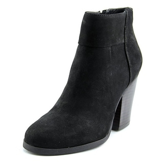 Kenneth Cole Reaction Might Be Round Toe Suede Ankle Boot