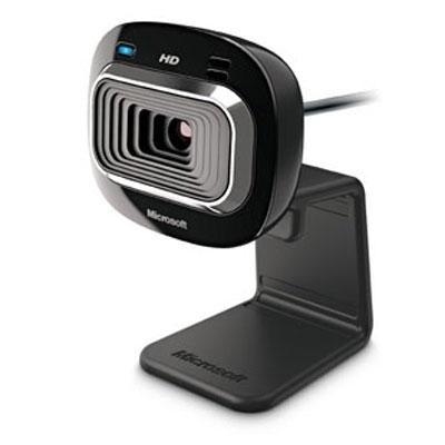 Microsoft T3h-00011 Lifecam Hd3000 L2