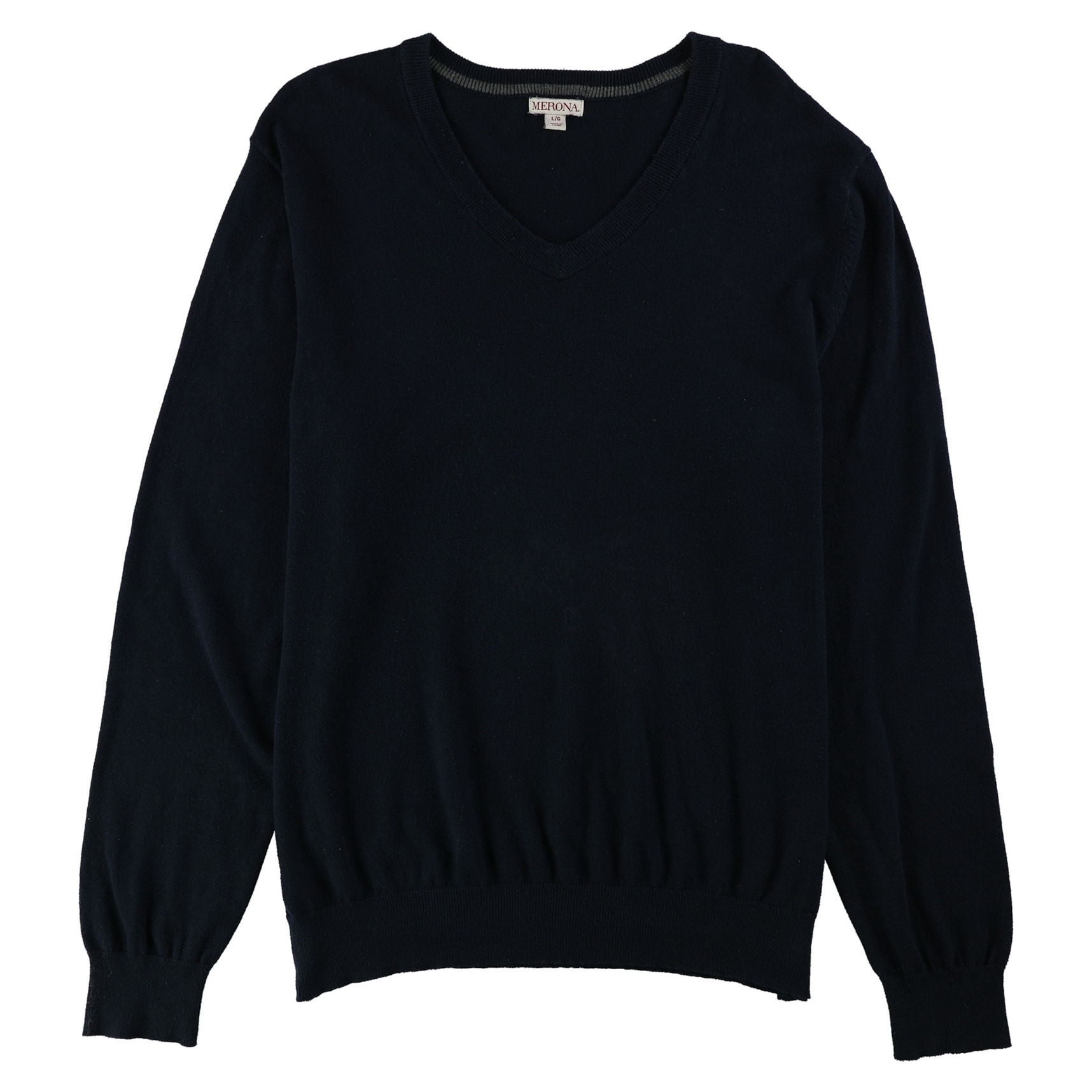 Tommy Hilfiger Mens Cheers Pullover Sweater