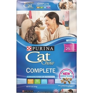 Purina 16Lb Cat Chow Cat Food