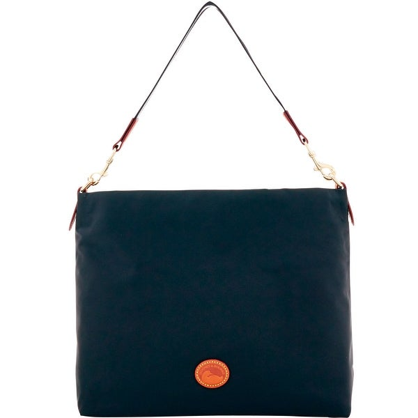 Dooney & Bourke Nylon Extra Large Sac (Introduced by Dooney & Bourke at $198 in Feb 2017) - Black