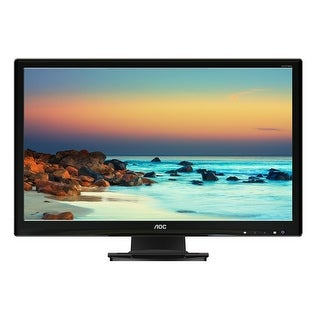 "Refurbished - AOC I2741VH 27"" IPS WLED Full HD 1920x1080 Monitor HDMI, DVI, VGA VESA Mount"