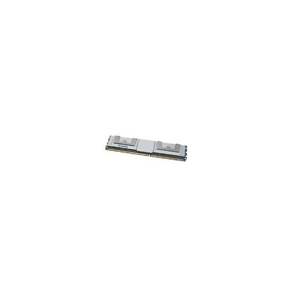 Axion A2257179-AX Axiom 8GB DDR2 SDRAM Memory Module - 8GB (2 x 4GB) - 667MHz DDR2-667/PC2-5300 - ECC - DDR2 SDRAM - 240-pin