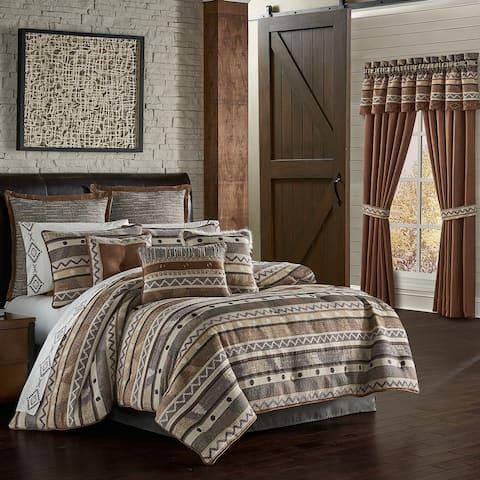 Five Queens Court Tatum Comforter Set