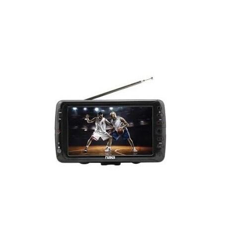 "NAXA NT-70 7/"" Portable TV /& Digital Multimedia Player"