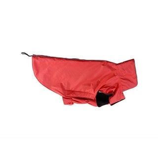 Universal Waterproof Pet Clothes Dog Winter Coat Outdoor Padded Vest Jacket Apparel