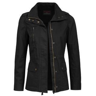 fa0849fe933 Cotton Jackets