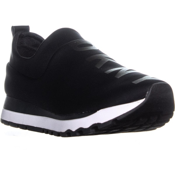 Sneakers, Heavy Scuba/Glitter Logo