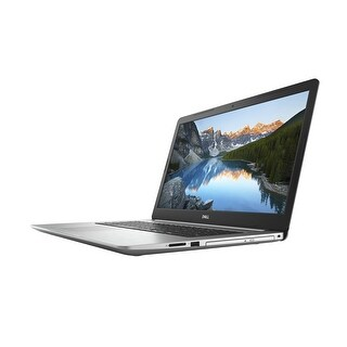 "Dell Inspiron 5770 Intel Core i7-8550U X4 1.8GHz 16GB 2TB 17.3"", Silver (Certified Refurbished)"