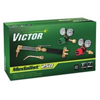 Victor 341-0384-2541 Cutter Select Medalist 250 Outfit