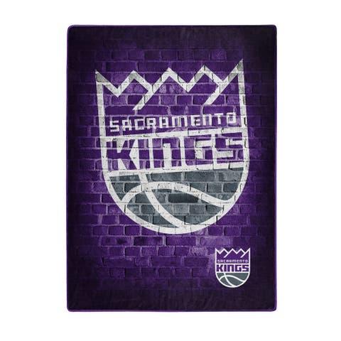 NBA 680 Sac Kings Street Raschel
