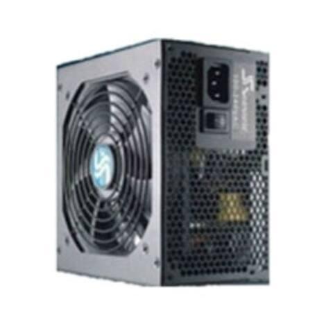 Seasonic Power Supply M12II520 Bronze Retail ATX12V 520W Full modular Retail