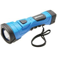 Dorcy 41-4754 190-Lumen High-Flux Cyber Light (Neon Blue)