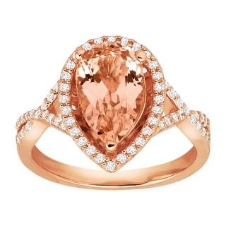1 carat ct silver//rose//gold plated round crystal fake engagement wedding Ring