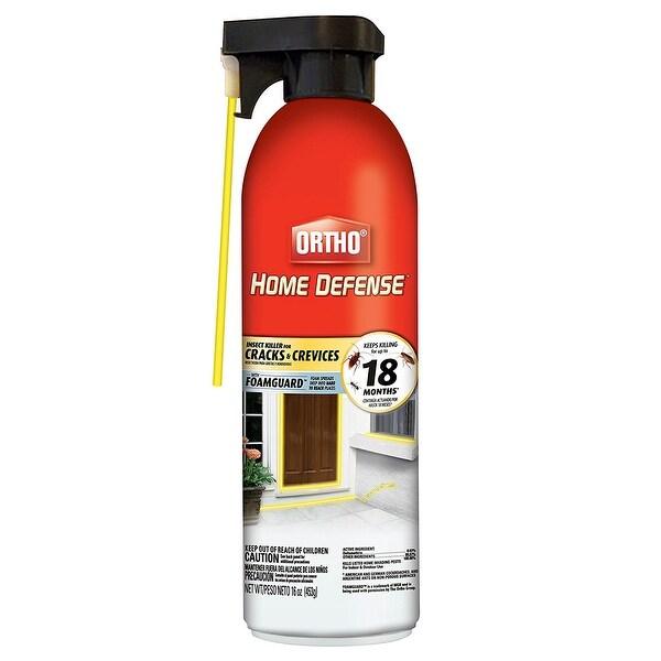 Shop Ortho 0205408 Home Defense Insect Killer For Cracks