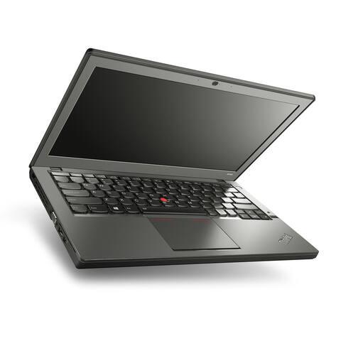 "Lenovo ThinkPad X240 12.5"" Laptop Intel Core i7-4600U 2.1G 8G DDR3L 240G SSD Windows 10 Home (Refurbished A Grade)"