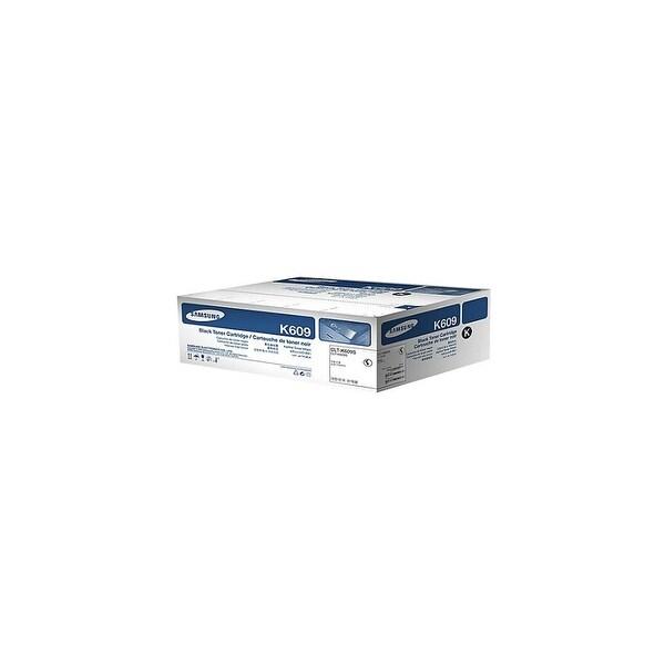 Samsung CLT-K609S High-Yield Black Toner Cartridge Toner Cartridge