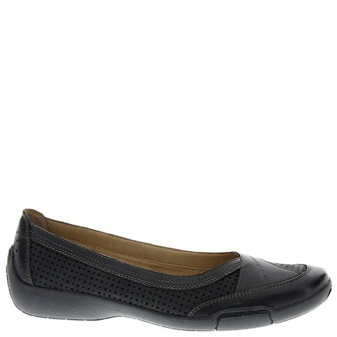 Auditions Womens Verona Closed Toe Loafers