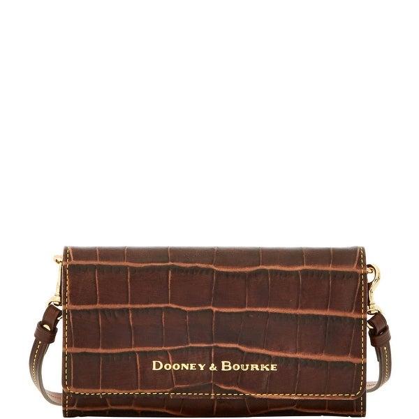 Dooney & Bourke City Lafayette Daphne Crossbody Wallet (Introduced by Dooney & Bourke at $198 in Aug 2016)