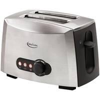 Betty Crocker Bc-1618C 2-Slice Toaster