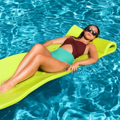 TRC Recreation Splash Pool Lounger Float