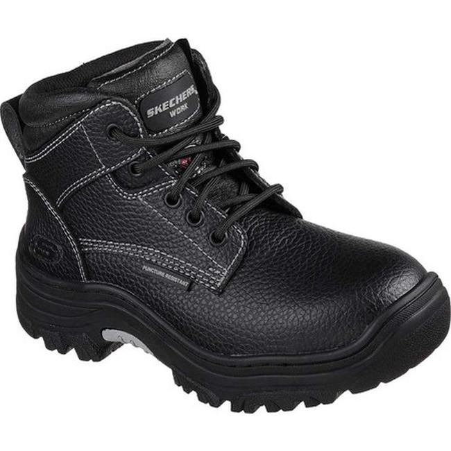 skechers steel toe womens