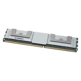 """Axion F3370-L459-AX Axiom F3370-L459-AX 4GB DDR2 SDRAM Memory Module - 4 GB (2 x 2 GB) - DDR2 SDRAM - 667 MHz DDR2-667/PC2-5300"