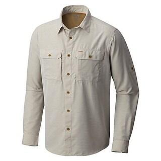 Mountain Hardwear Canyon Long Sleeve Shirt - Men's