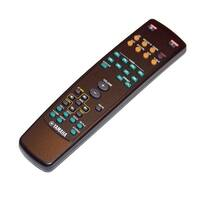 OEM Yamaha Remote Control Originally Shipped With: HTR5920, HTR-5920, HTR5920SL, HTR-5920SL
