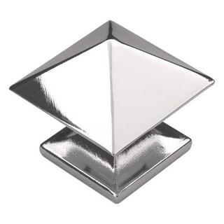 Hickory Hardware P3015 Studio 1-1/4 Inch Square Cabinet Knob