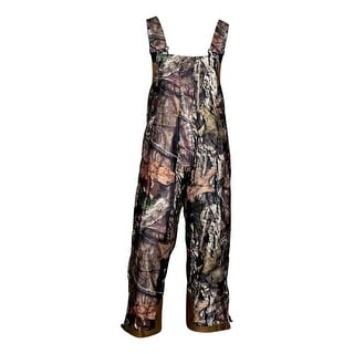 Rocky Outdoor Pants Mens Prohunter WP Insulated Bib Lightweight 600429