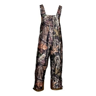 Rocky Outdoor Pants Mens Prohunter WP Insulated Bib Lightweight