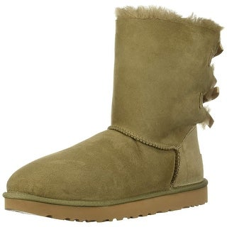 Link to Ugg Women's Shoes Bailey Bow Ii Similar Items in Women's Shoes