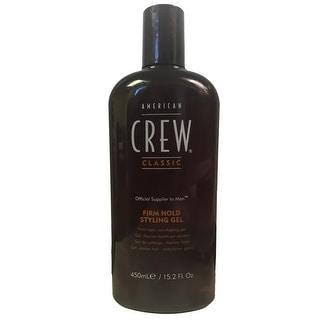 American Crew Classic Firm Hold Gel (15.2 oz)