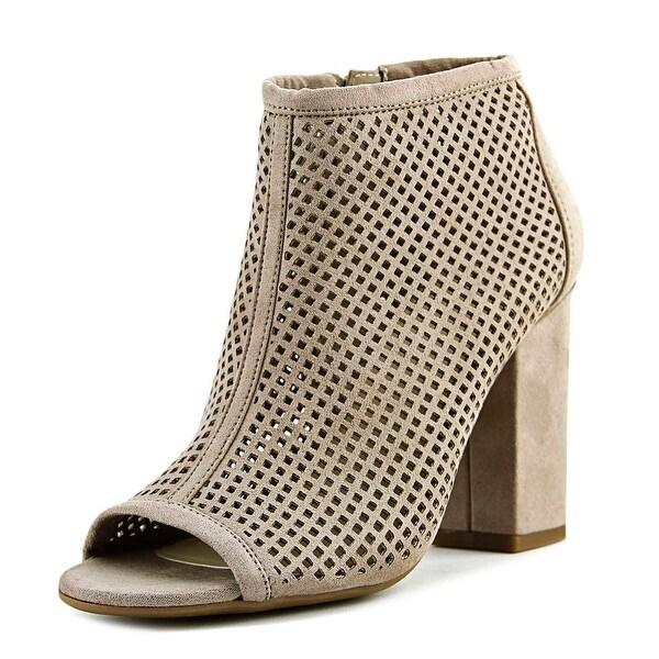 Bar III Megan Women Taupe Boots