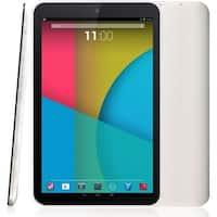 """""""Zeepad ZEEPAD X8-WHT Zeepad 8 GB Tablet - 8"""" - In-plane Switching (IPS) Technology - Wireless LAN - MediaTek Quad-core (4"""
