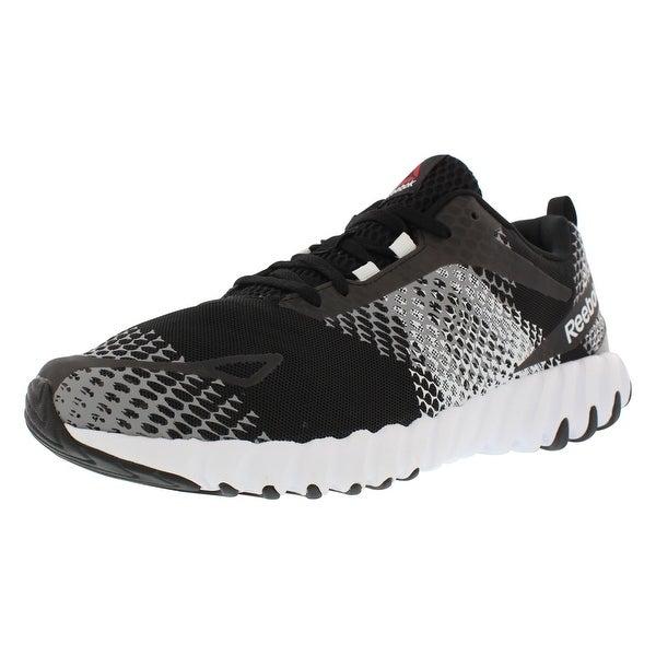 Shop Reebok Twistform Blaze Mt Running Men s Shoes - On Sale - Free ... 0b8acbbd8