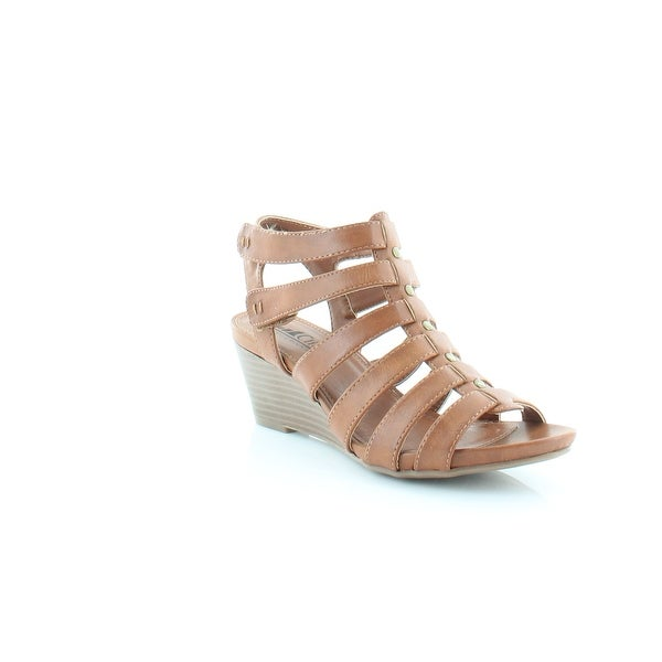 White Mountain Vivaldi Women's Sandals & Flip Flops Tan