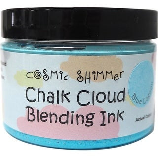 Cosmic Shimmer Chalk Cloud -Blue Lagoon