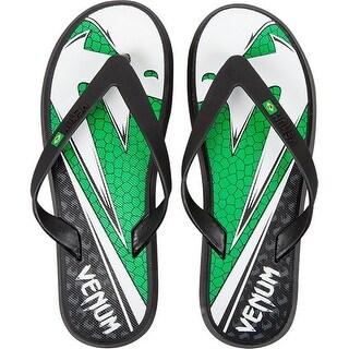 Venum Amazonia 4.0 Sandals - Green Viper