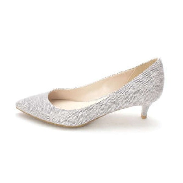 Cole Haan Womens Viveca Pump Pointed Toe Classic Pumps - 6
